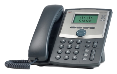 Cisco SPA 303G IP Phone