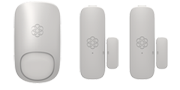 Home Security Starter Bundle A